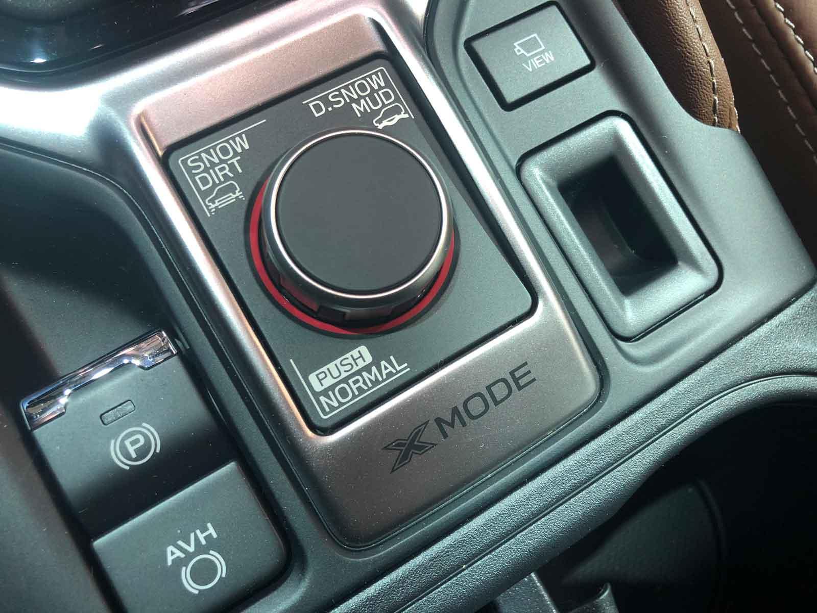 Subaru Assistenzsysteme erklärt by OFFROADWERK